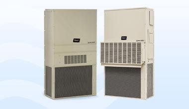 Bard Wall-Mount HVAC Units | Distributed by GLP Canada